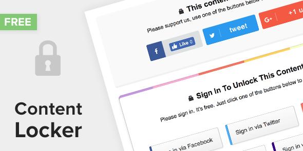 Content locker free wordpress content locker plugin mythemeshop content locker free wp plugin thecheapjerseys Gallery