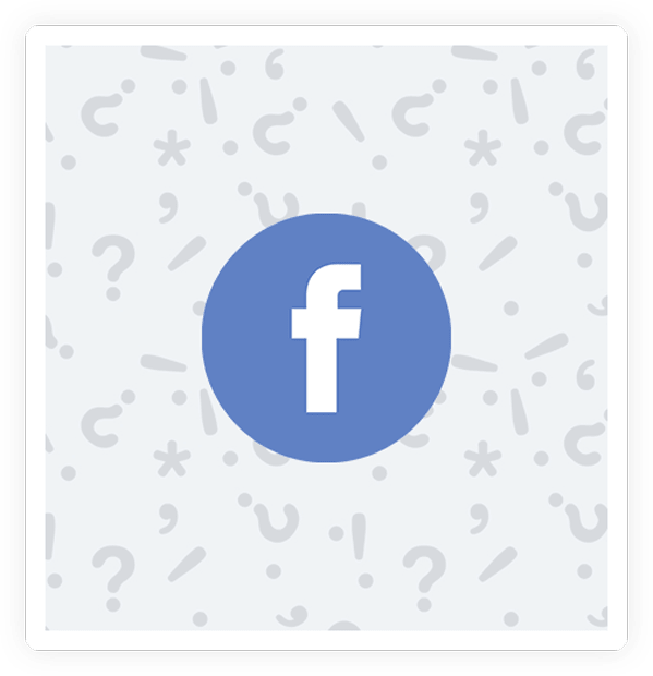 Facebook Quiz Type