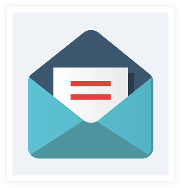 Send Results to User's Email Address