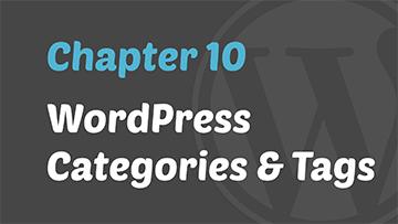 wp tutorial 10