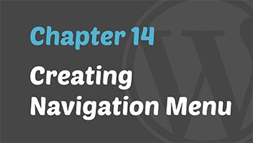 wp tutorial 14