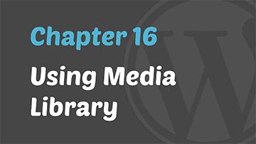 wp tutorial 16