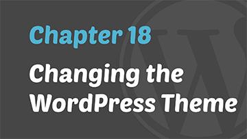 wp tutorial 18