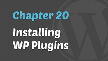 wp tutorial 20