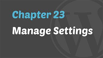 wp tutorial 23
