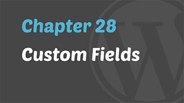 wp tutorial 28