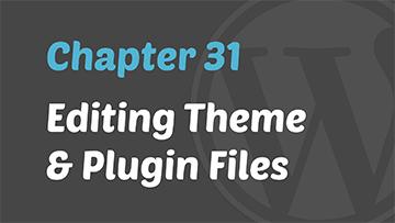 wp tutorial 31