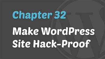 wp tutorial 32