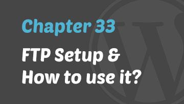 wp tutorial 33
