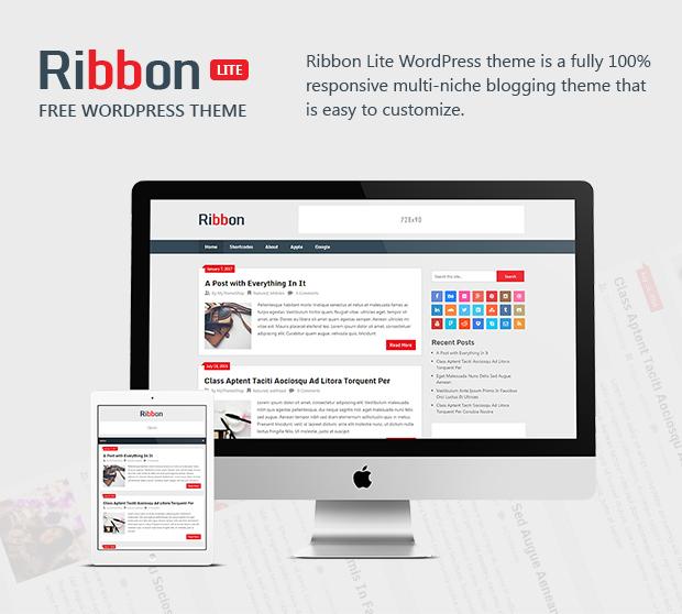 Ribbon Presentation