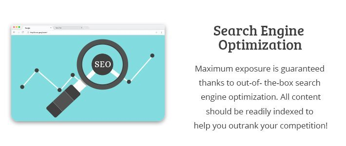 SEO Search Engine Optimized