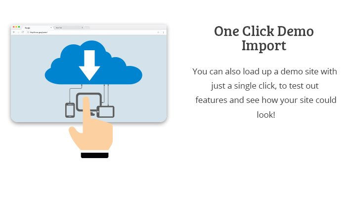 One Click Import
