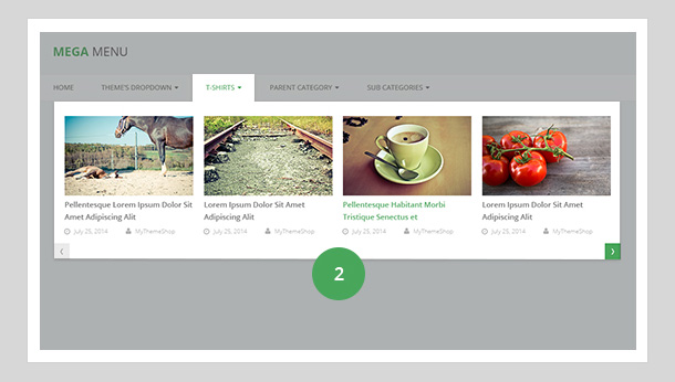 mega menu style 2