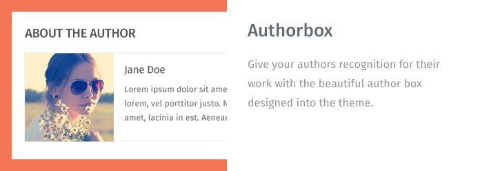 Authorbox