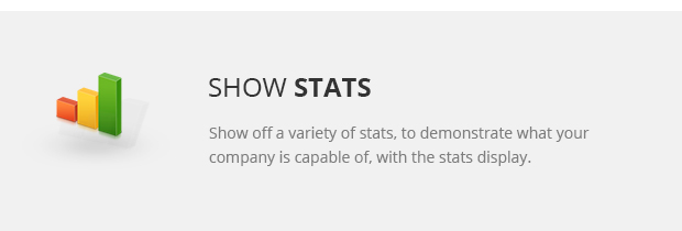 Show Stats