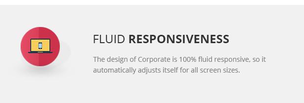 Fluid Responsive