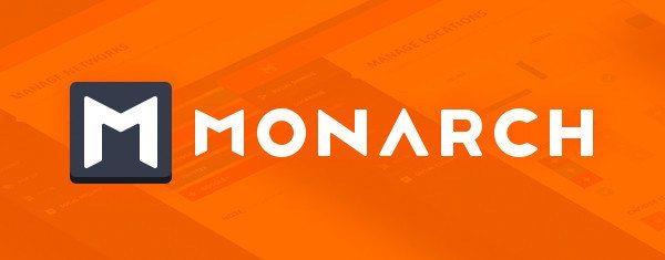 monarch-by-Elegnat Themes