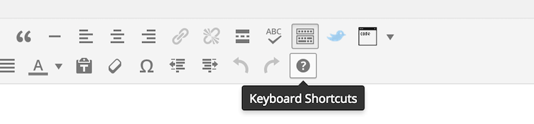 post-editor-keyboard-shortcuts