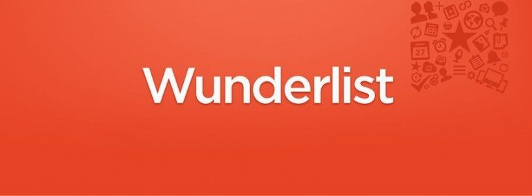 keep track of your to do list as a blogger with wunderlist