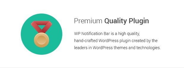 Premium Quality Plugin