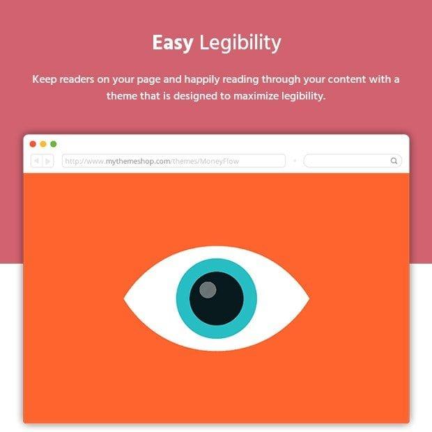 Easy Legibility