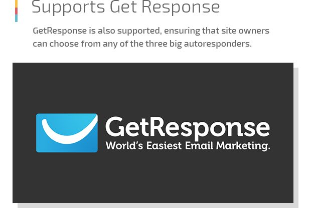 Supports Get Response