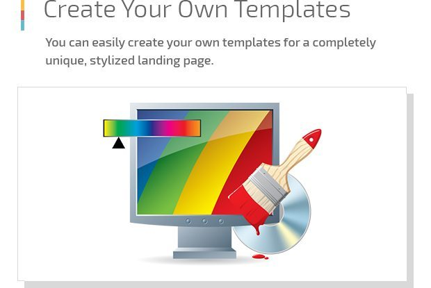 Create Your Own Templates