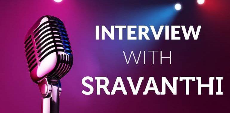 Interview-sravanthi