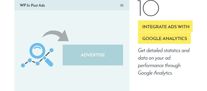 Integrate Ads With Google Analytics