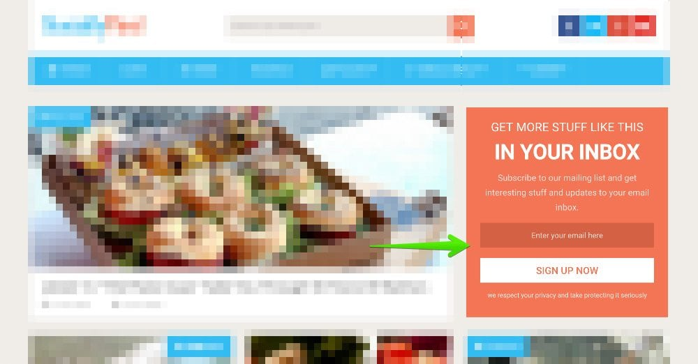 WP Subscribe Plugin
