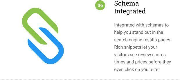 Schema Integrated