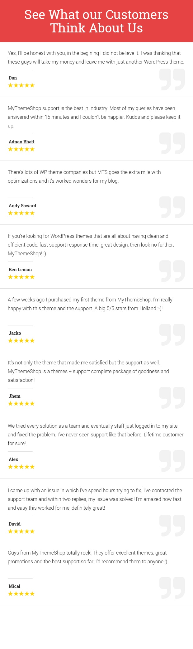myPortfolio-Testimonials