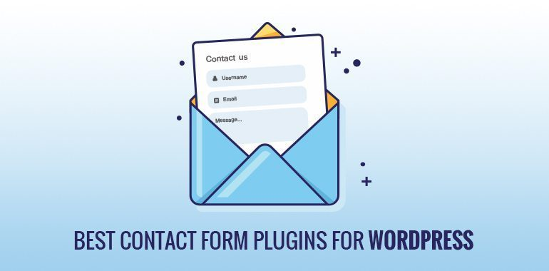 Best Contact Form Plugin