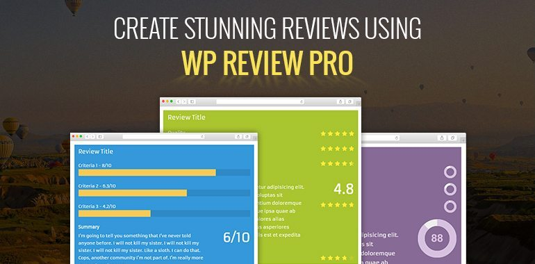 How to Create a Review Website? @ MyThemeShop