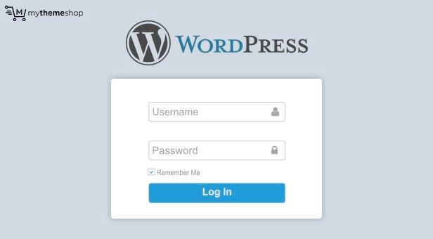 Custom WordPress Login URL