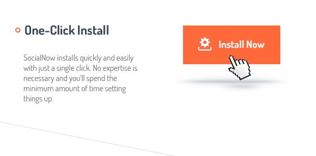 One-Click Install