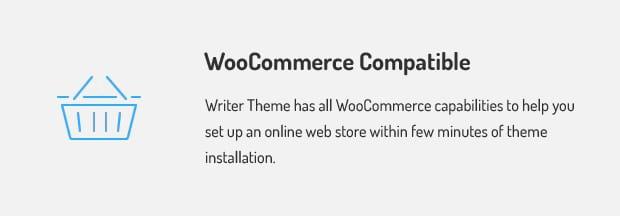 WooCommerce Compatible
