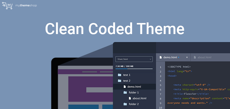 clean-coded-theme