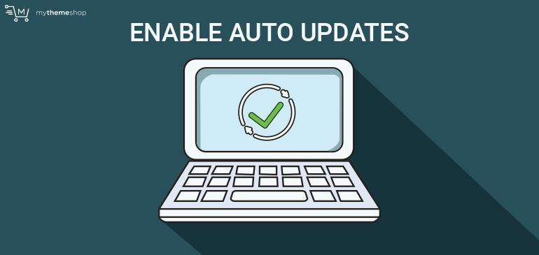enable-auto-updates