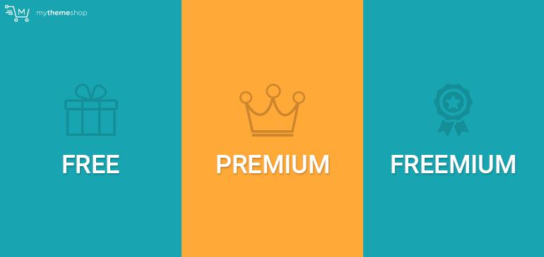 free-vs-premium-vs-freemium-themes