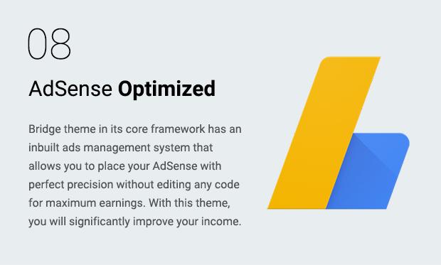 Tối ưu hóa AdSense