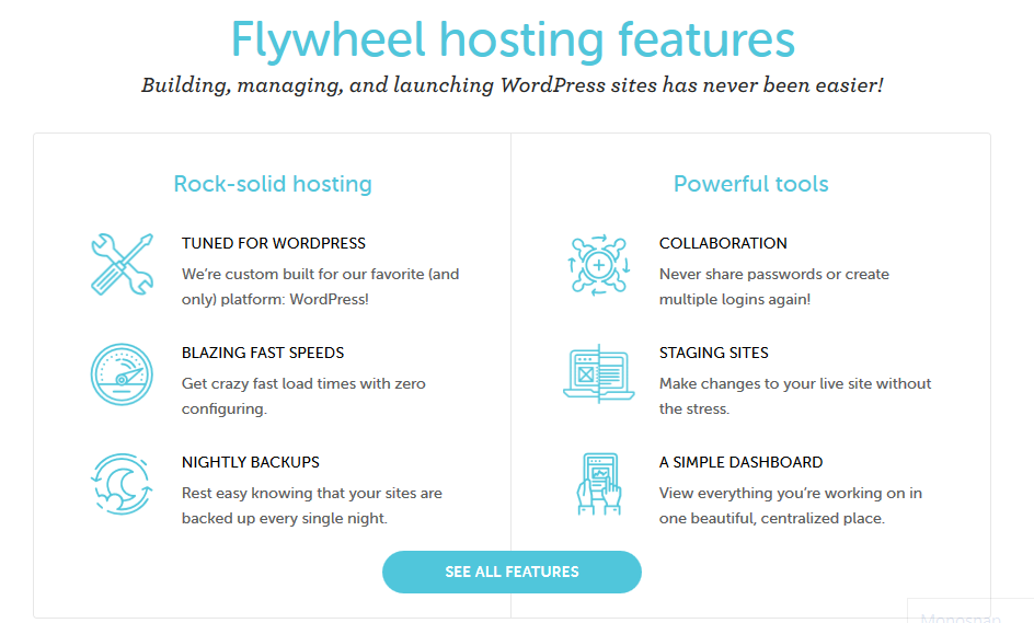 flywheel wordpress hosting review