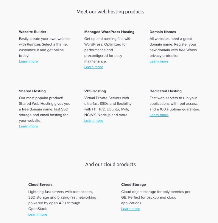 dream-hosting-plans