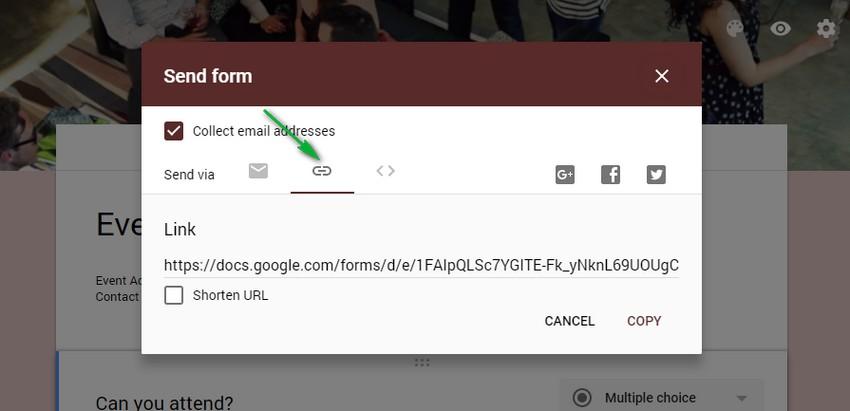google-form-url-embed-google-form-wordpress