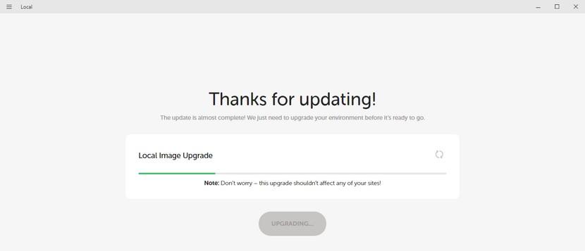local-image-update-install-wordpress-locally
