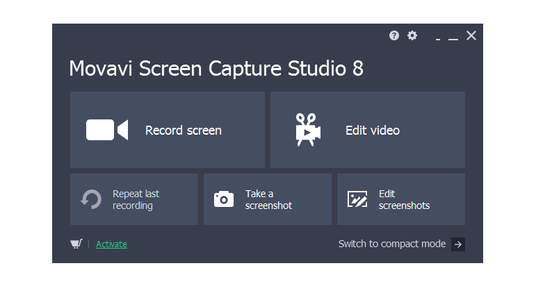 Movavi-ui-screen-capture