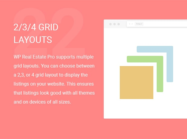 2 3 4 Grid Layouts