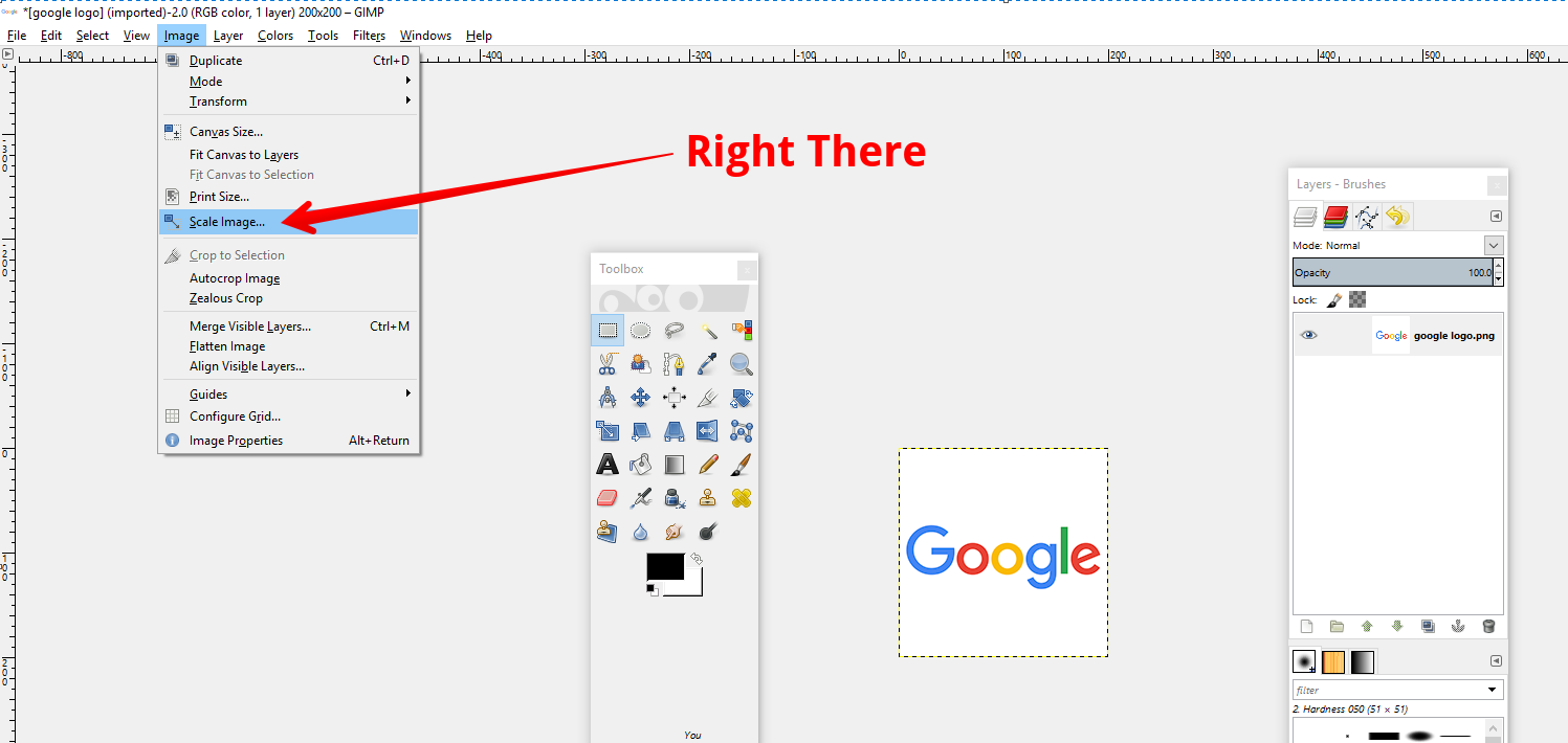 how to resize images without losing quality 1