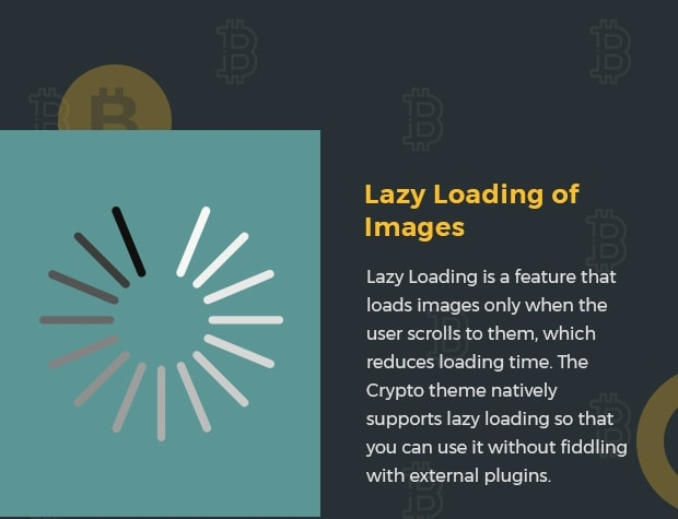 Laxy Loading of Images