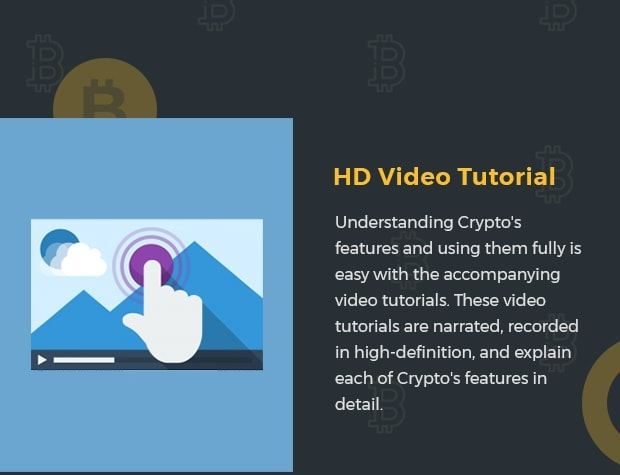 HD Video Tutorial